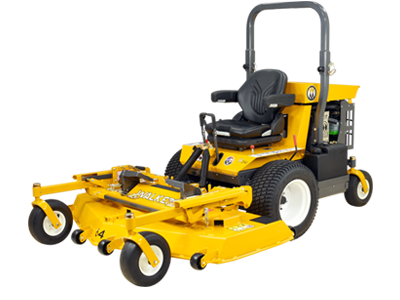 Walker H24d Tractor
