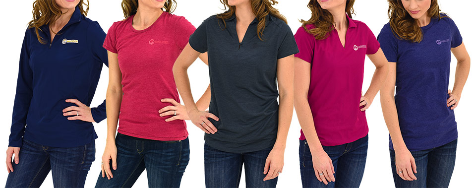 The Walker Women's Clothing Line